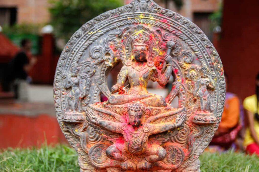 El holi, qué es el festival Holi, Holika Dahan, Rangwali Holi, cuando se celebra el holi, significado del holi