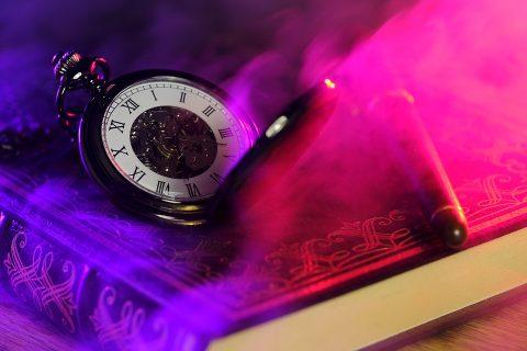 La hora exacta y su significado.