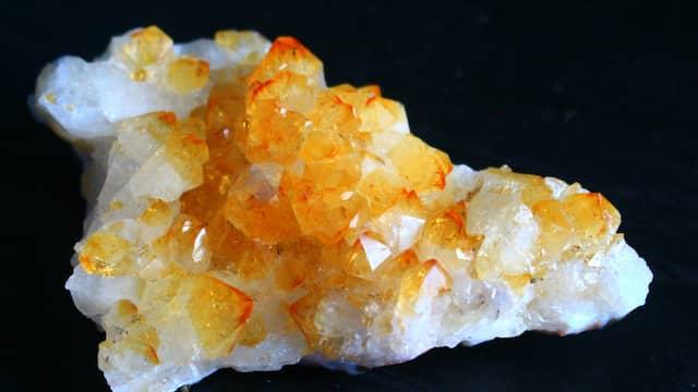 Citrino, usos espirituales del citrino, caracteristicas del citrino, propiedades del citrino,
