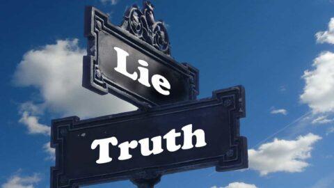 Cómo saber si te están mintiendo