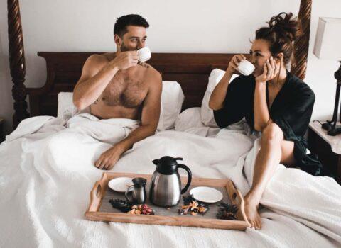 Fomentar el Sexo Espontáneo