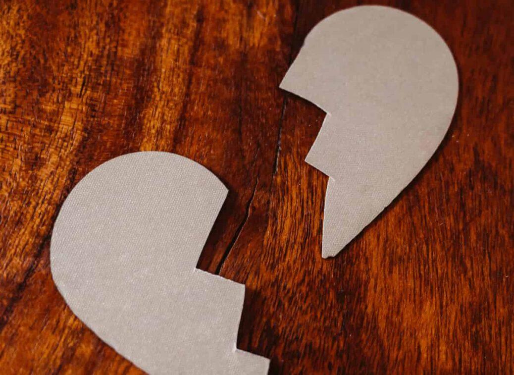 Amar a dos personas