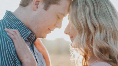 Enamorarse de un Hombre Casado