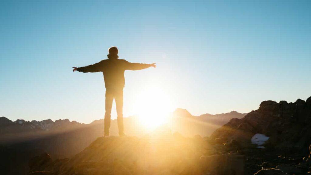 exito, lograr el exito en la vida, como tener exito, conseguir objetivos de vida, triunfar en todo