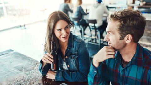 Cómo empezar una relación