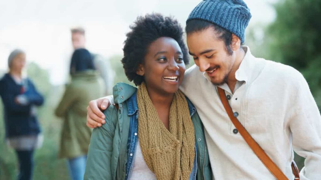 como empezar una relación, tips para comenzar una relacion bien, cuidar tu relacion desde el principio, empezar la relacion de pareja bien, miedo al comenzar una relacion